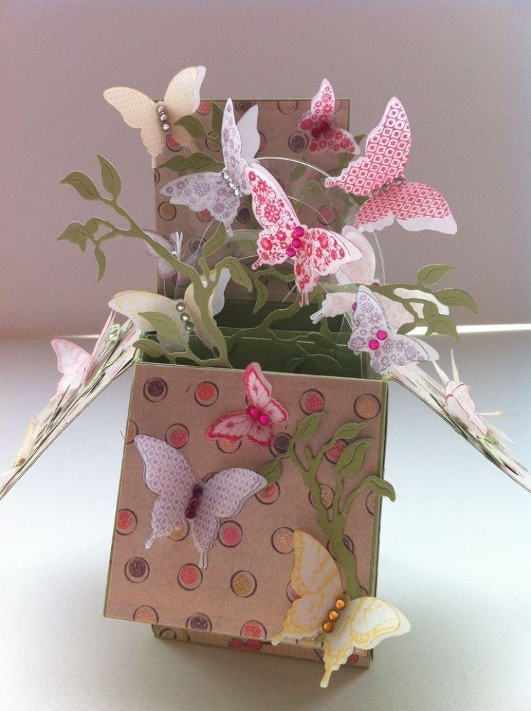 3D-Handmade-Box-Cards-32 45 Most Breathtaking 3D Handmade Box Cards