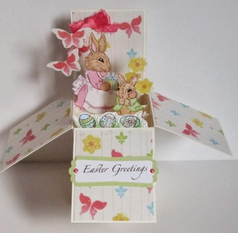 3D-Handmade-Box-Cards-34 45 Most Breathtaking 3D Handmade Box Cards
