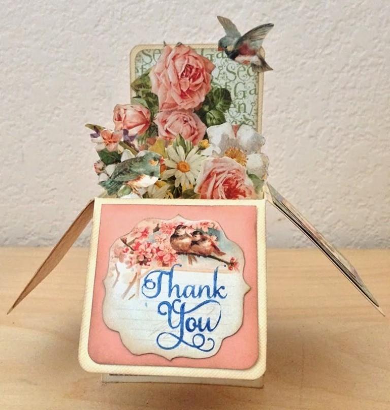 3D-Handmade-Box-Cards-37 45 Most Breathtaking 3D Handmade Box Cards
