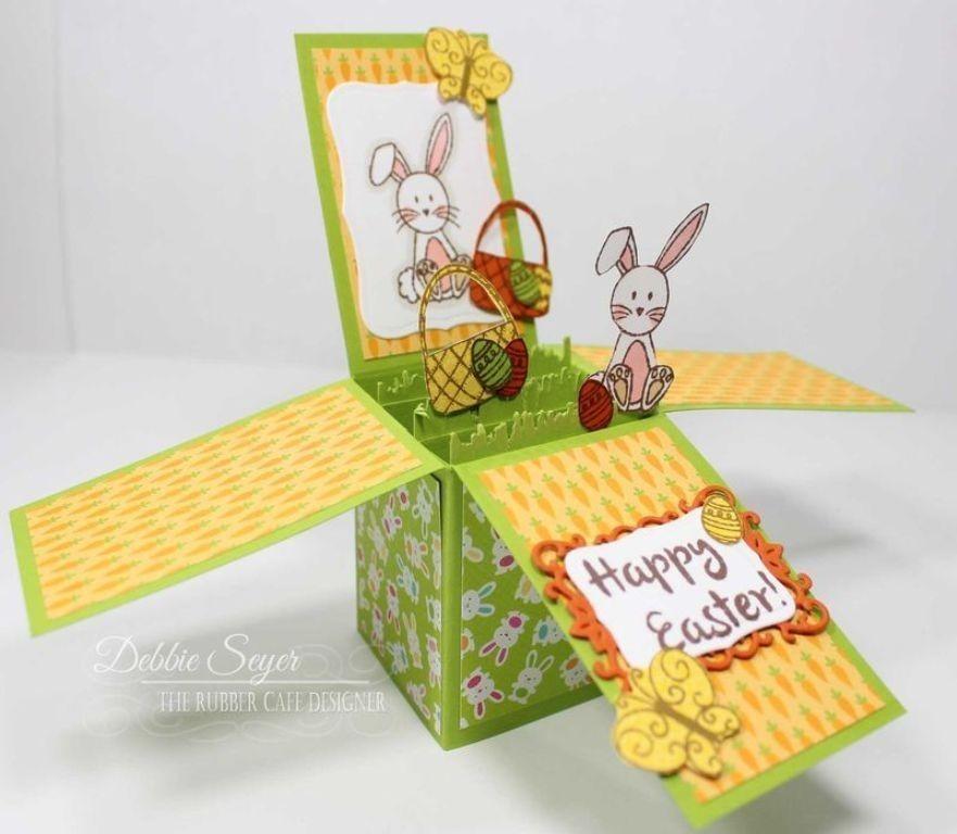 3D-Handmade-Box-Cards-39 45 Most Breathtaking 3D Handmade Box Cards