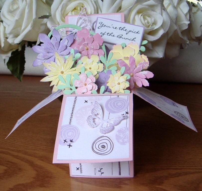 3D-Handmade-Box-Cards-41 45 Most Breathtaking 3D Handmade Box Cards