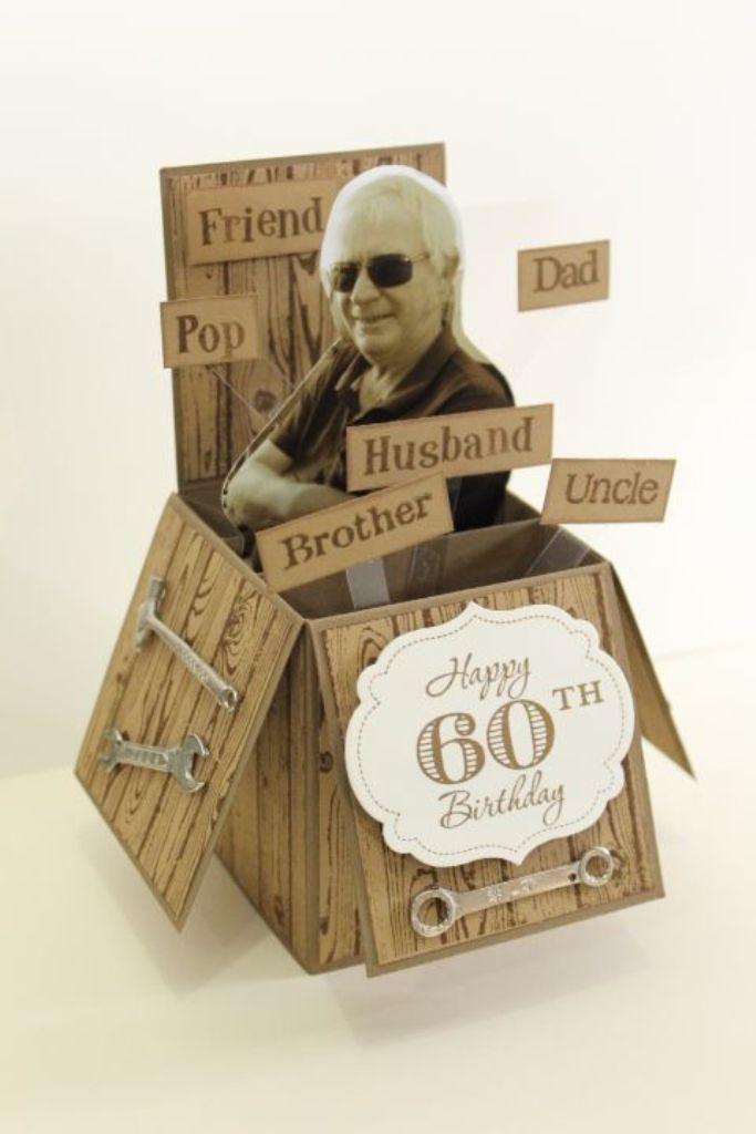 3D-Handmade-Box-Cards-43 45 Most Breathtaking 3D Handmade Box Cards