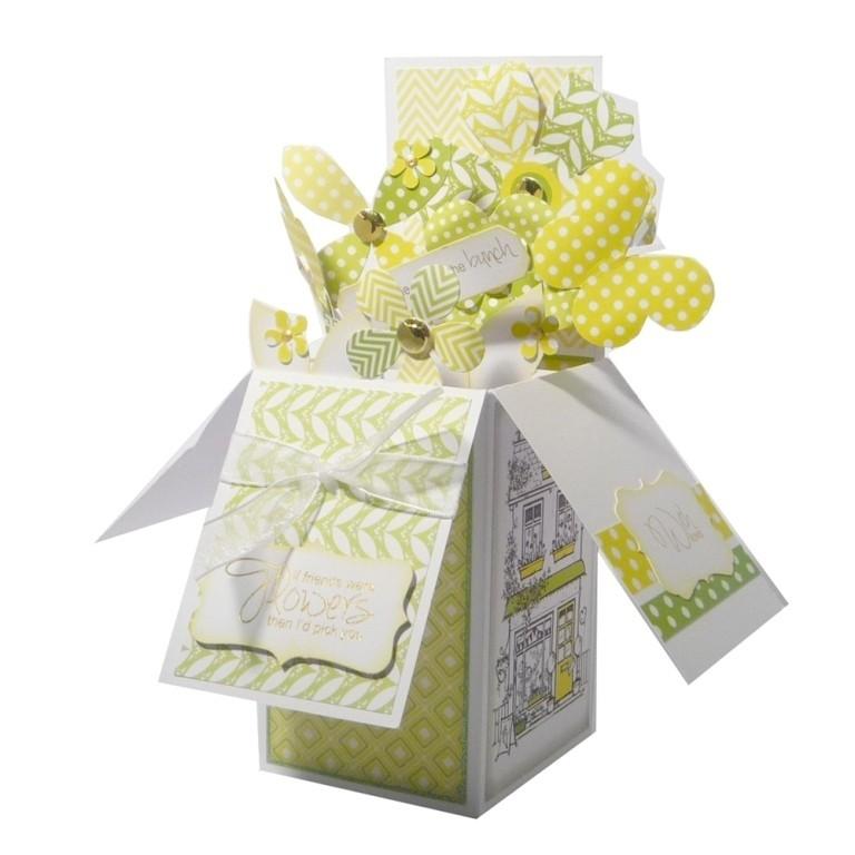3D-Handmade-Box-Cards-44 45 Most Breathtaking 3D Handmade Box Cards