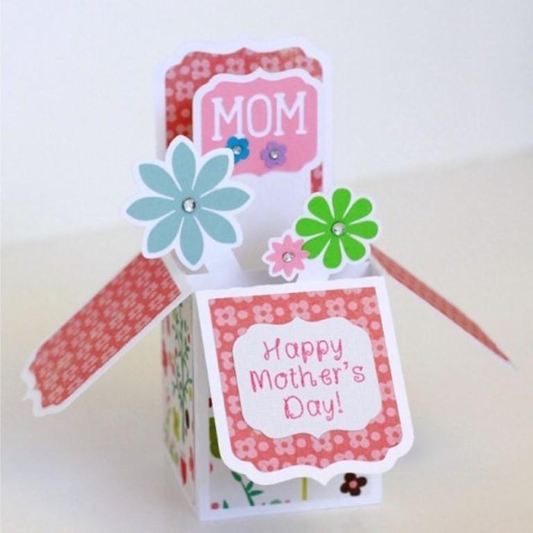 3D-Handmade-Box-Cards-8 45 Most Breathtaking 3D Handmade Box Cards