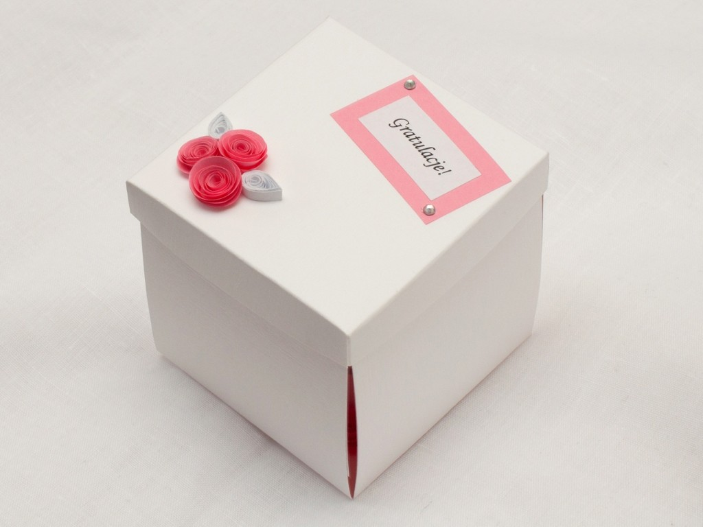 3D-Handmade-Box-Cards 45 Most Breathtaking 3D Handmade Box Cards