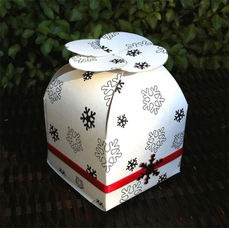 3D-Handmade-Gift-Boxes-13 60 Most Creative 3D Handmade Gift Boxes