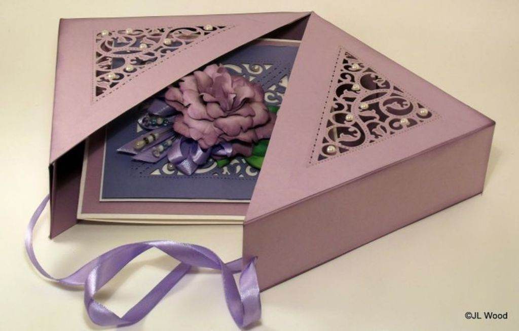 3D-Handmade-Gift-Boxes-14 60 Most Creative 3D Handmade Gift Boxes