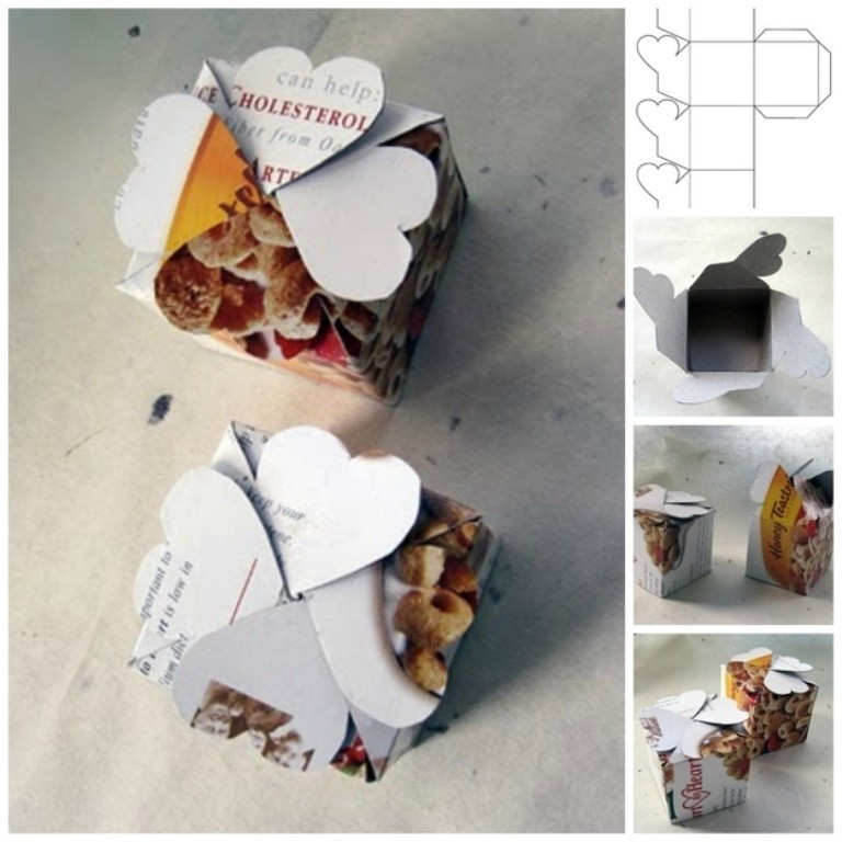 3D-Handmade-Gift-Boxes-21 60 Most Creative 3D Handmade Gift Boxes