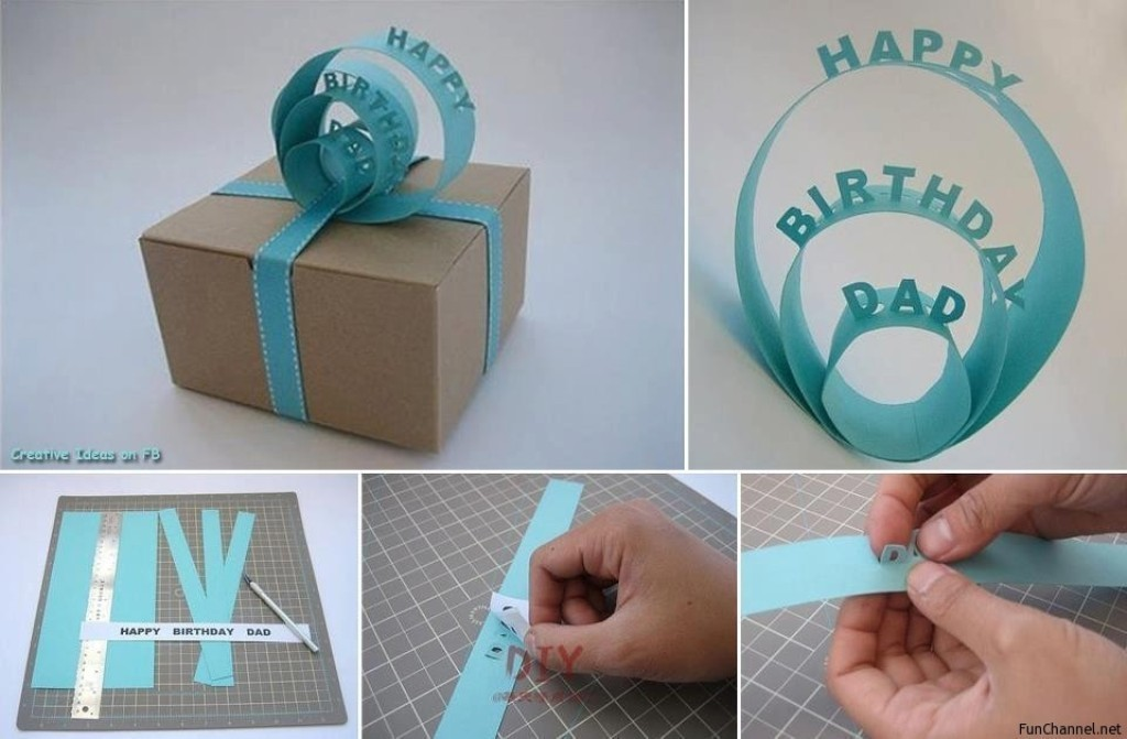 3D-Handmade-Gift-Boxes-37 60 Most Creative 3D Handmade Gift Boxes