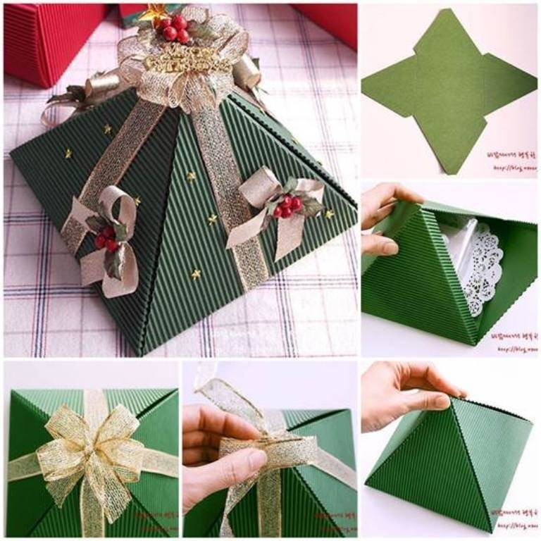 3D-Handmade-Gift-Boxes-43 60 Most Creative 3D Handmade Gift Boxes