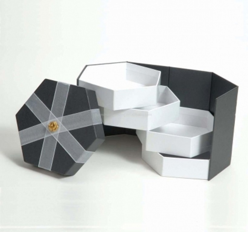 3D-Handmade-Gift-Boxes-51 60 Most Creative 3D Handmade Gift Boxes