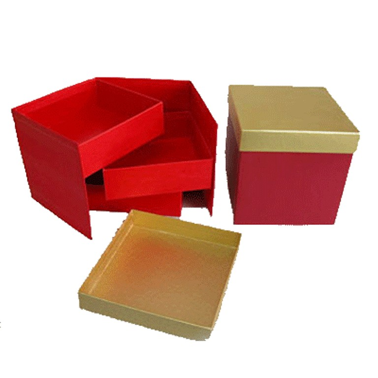 3D-Handmade-Gift-Boxes-55 60 Most Creative 3D Handmade Gift Boxes