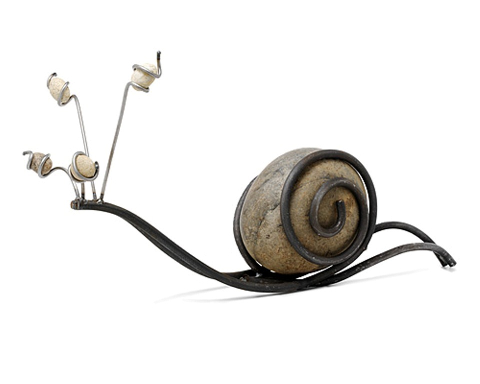 3D-Insects-and-Snails-10 49 Most Incredible 3D Insects and Snails