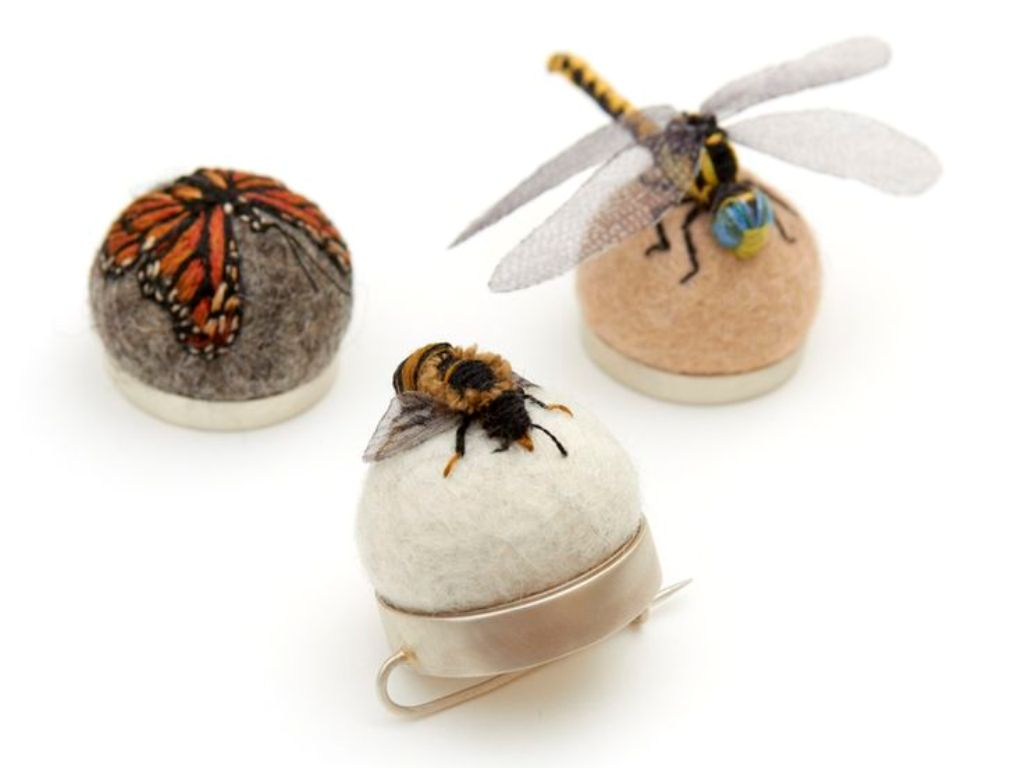 3D-Insects-and-Snails-31 49 Most Incredible 3D Insects and Snails