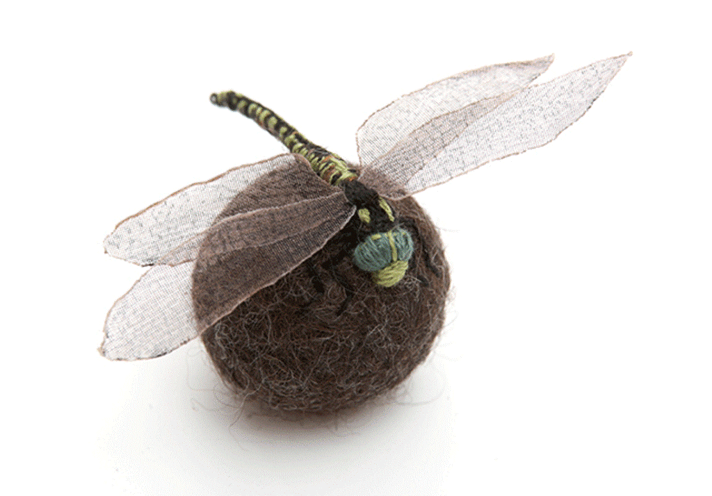 3D-Insects-and-Snails-7-1 49 Most Incredible 3D Insects and Snails