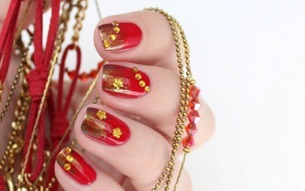 3D-Nail-Art-Designs-20 70 Hottest & Most Amazing 3D Nail Art Designs