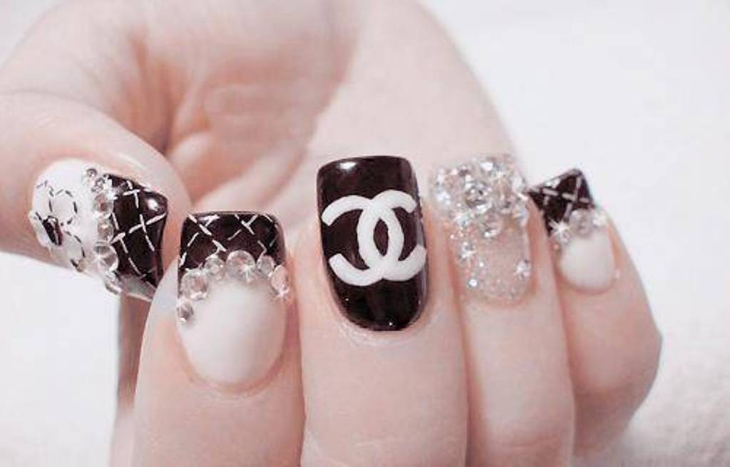 3D-Nail-Art-Designs-22 70 Hottest & Most Amazing 3D Nail Art Designs