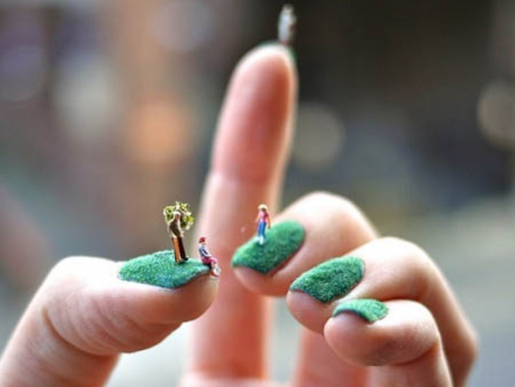 3D-Nail-Art-Designs-26 70 Hottest & Most Amazing 3D Nail Art Designs
