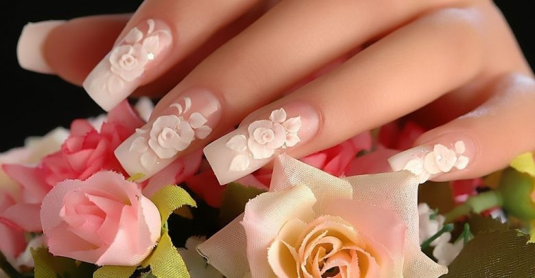 Photo of 70 Hottest & Most Amazing 3D Nail Art Designs