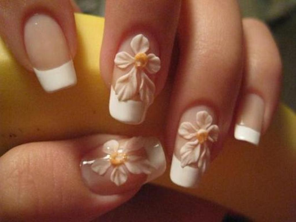 3D-Nail-Art-Designs-41 70 Hottest & Most Amazing 3D Nail Art Designs