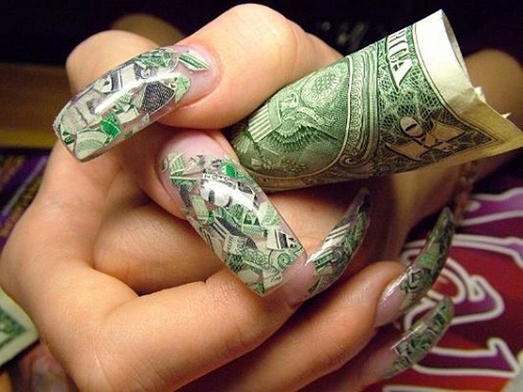 3D-Nail-Art-Designs-50 70 Hottest & Most Amazing 3D Nail Art Designs