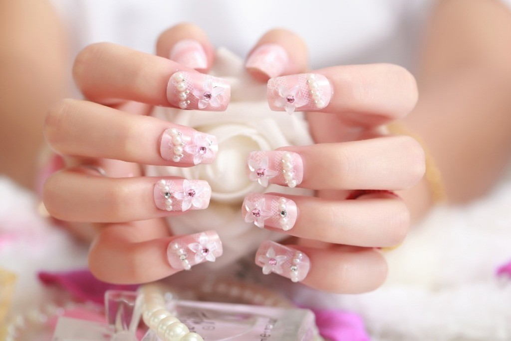 3D-Nail-Art-Designs-70 70 Hottest & Most Amazing 3D Nail Art Designs