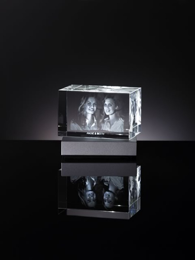 3D-Portraits-in-Glass-12 49 Most Fabulous 3D Portraits in Glass