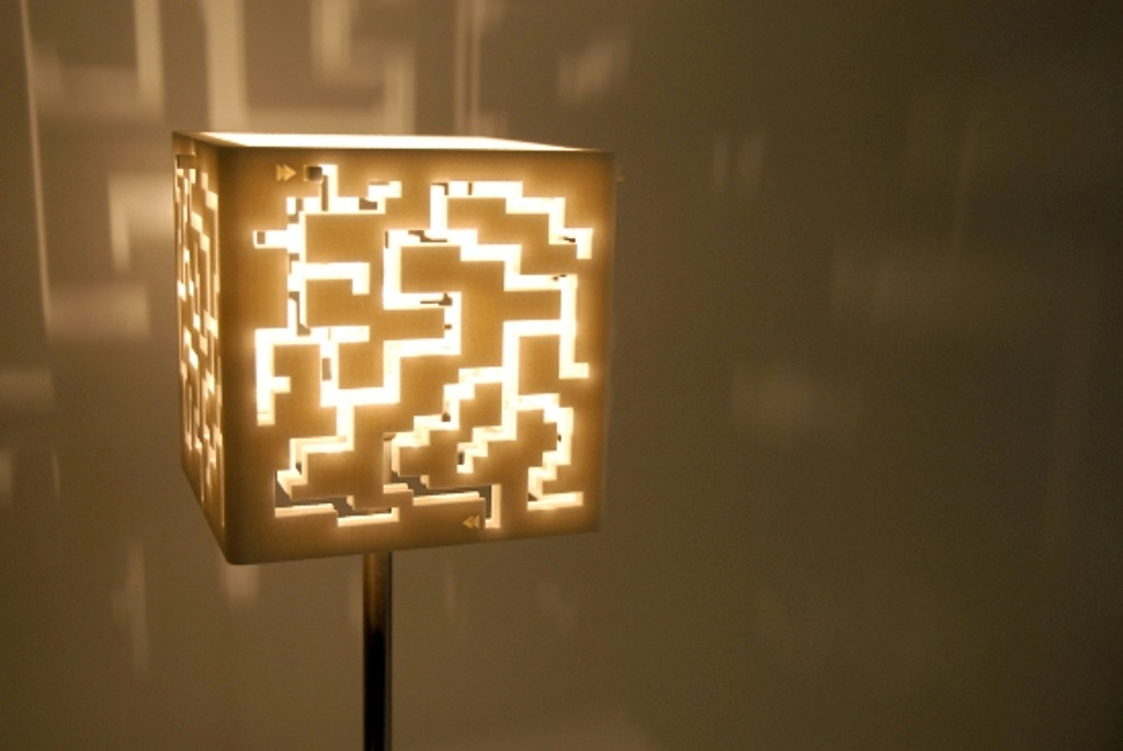 3D-Printed-Lamps-10 51 Most Awesome 3D Printed Lamps
