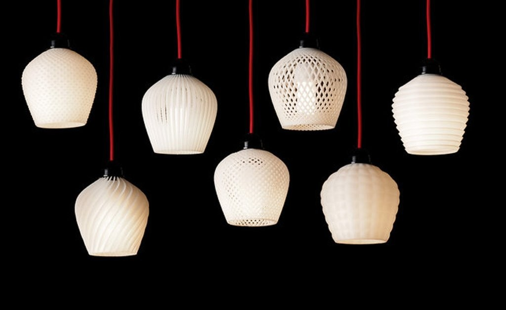 3D-Printed-Lamps-27 51 Most Awesome 3D Printed Lamps