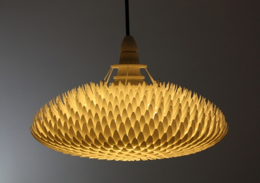 3D-Printed-Lamps-32 51 Most Awesome 3D Printed Lamps