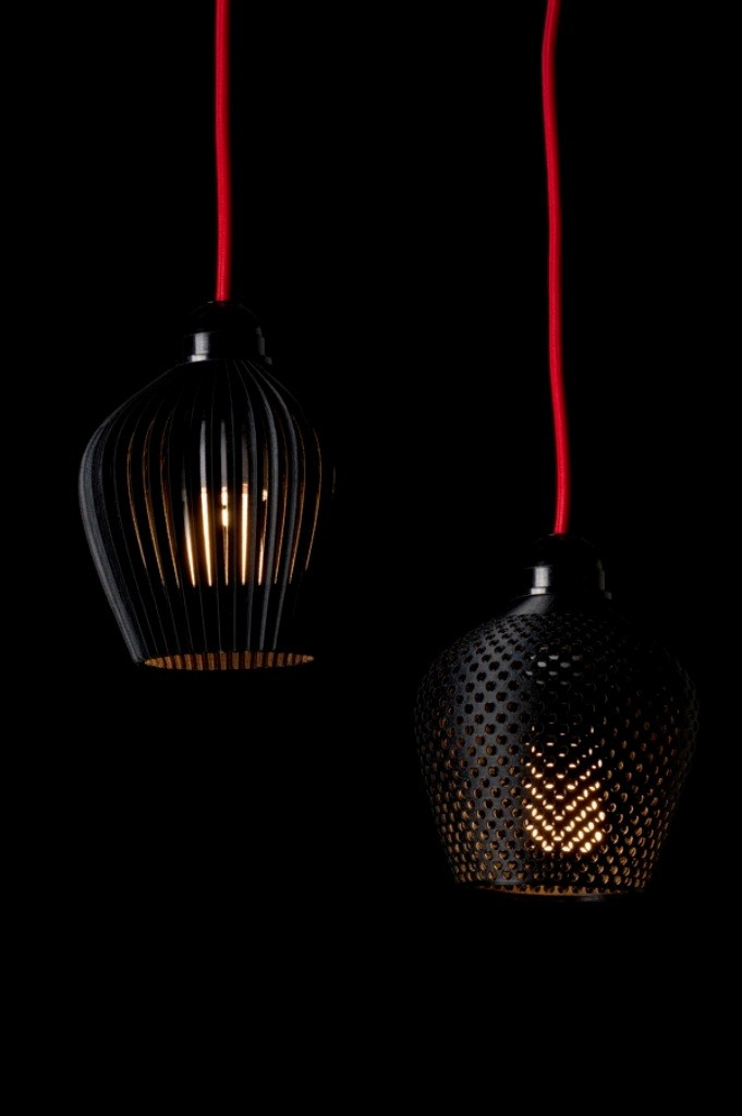 3D-Printed-Lamps-37 51 Most Awesome 3D Printed Lamps