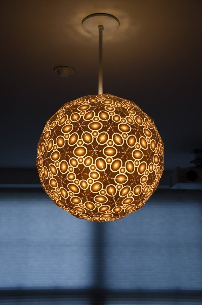 3D-Printed-Lamps-4 51 Most Awesome 3D Printed Lamps