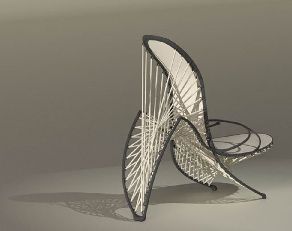 3D-Printed-Shoes-51 64 Strangest & Catchiest 3D Printed Shoes