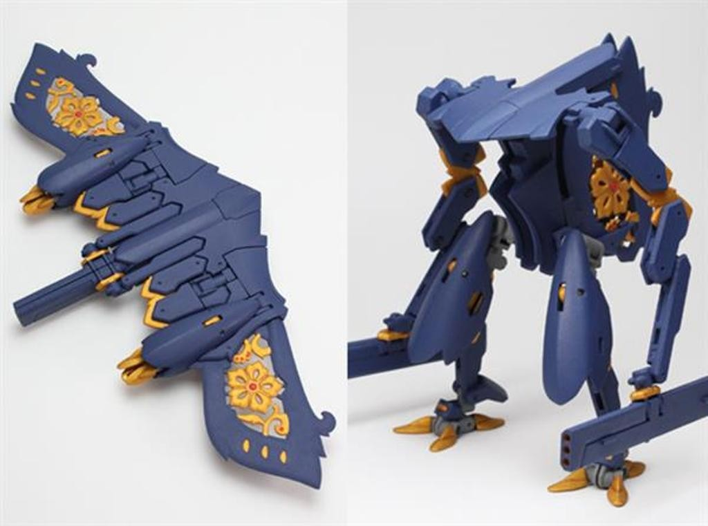 3D-Printing-Creations-2 72 Most Unbelievable 3D Printing Creations