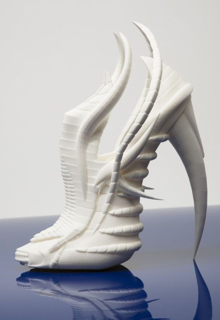 3D-Printing-Creations-33 72 Most Unbelievable 3D Printing Creations
