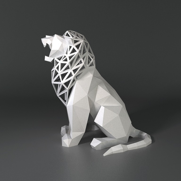 3D-Printing-Creations-50 72 Most Unbelievable 3D Printing Creations