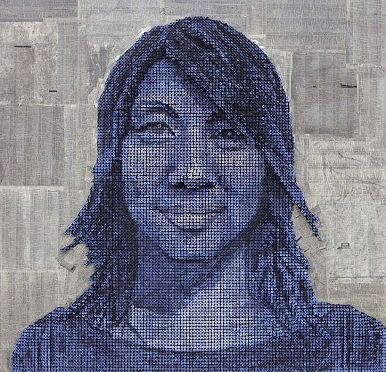 3D-Screw-Portraits-11 24 Most Dazzling 3D Screw Portraits