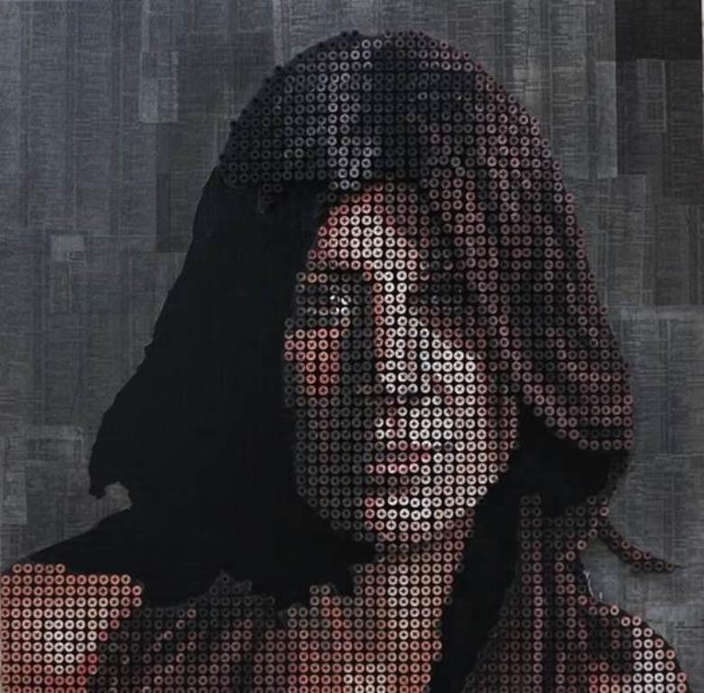 3D-Screw-Portraits-13 24 Most Dazzling 3D Screw Portraits