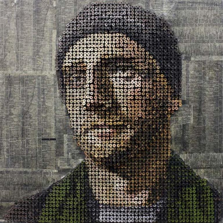3D-Screw-Portraits-17 24 Most Dazzling 3D Screw Portraits