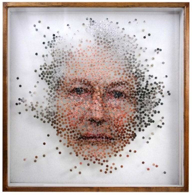 3D-Screw-Portraits-18 24 Most Dazzling 3D Screw Portraits