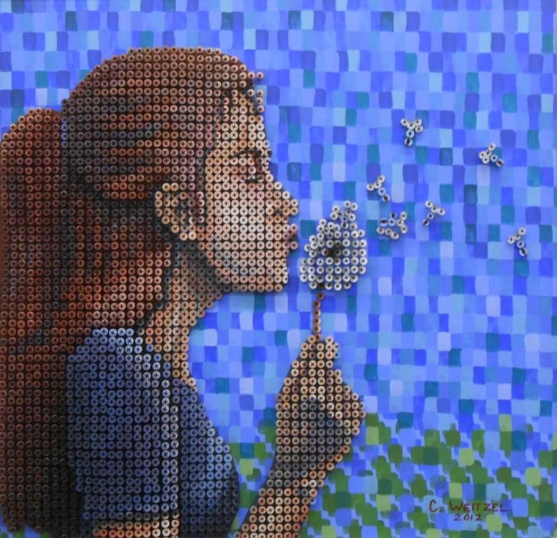 3D-Screw-Portraits-19 24 Most Dazzling 3D Screw Portraits