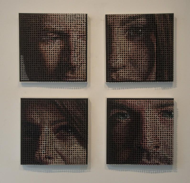 3D-Screw-Portraits-20 24 Most Dazzling 3D Screw Portraits
