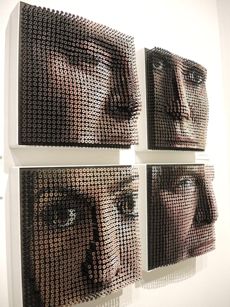 3D-Screw-Portraits-21 24 Most Dazzling 3D Screw Portraits