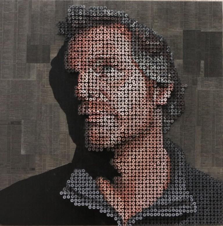 3D-Screw-Portraits-3 24 Most Dazzling 3D Screw Portraits