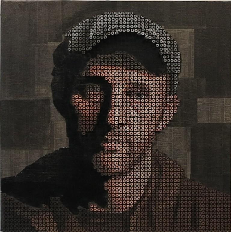 3D-Screw-Portraits-6 24 Most Dazzling 3D Screw Portraits