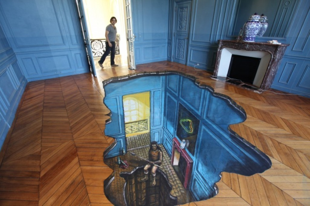 3D-Street-Art-Works-17 42 Most Breathtaking 3D Street Art Works
