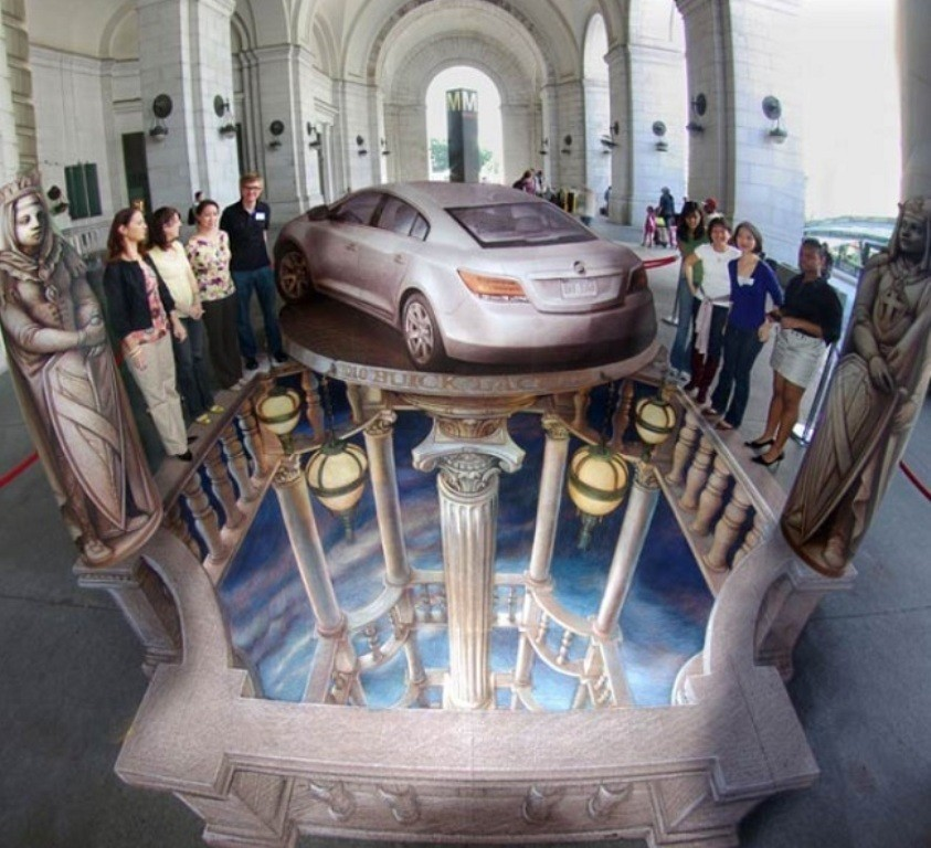 3D-Street-Art-Works-2 42 Most Breathtaking 3D Street Art Works