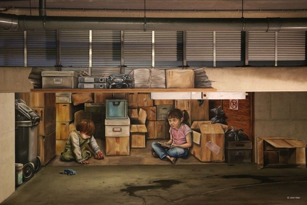 3D-Street-Art-Works-24 42 Most Breathtaking 3D Street Art Works