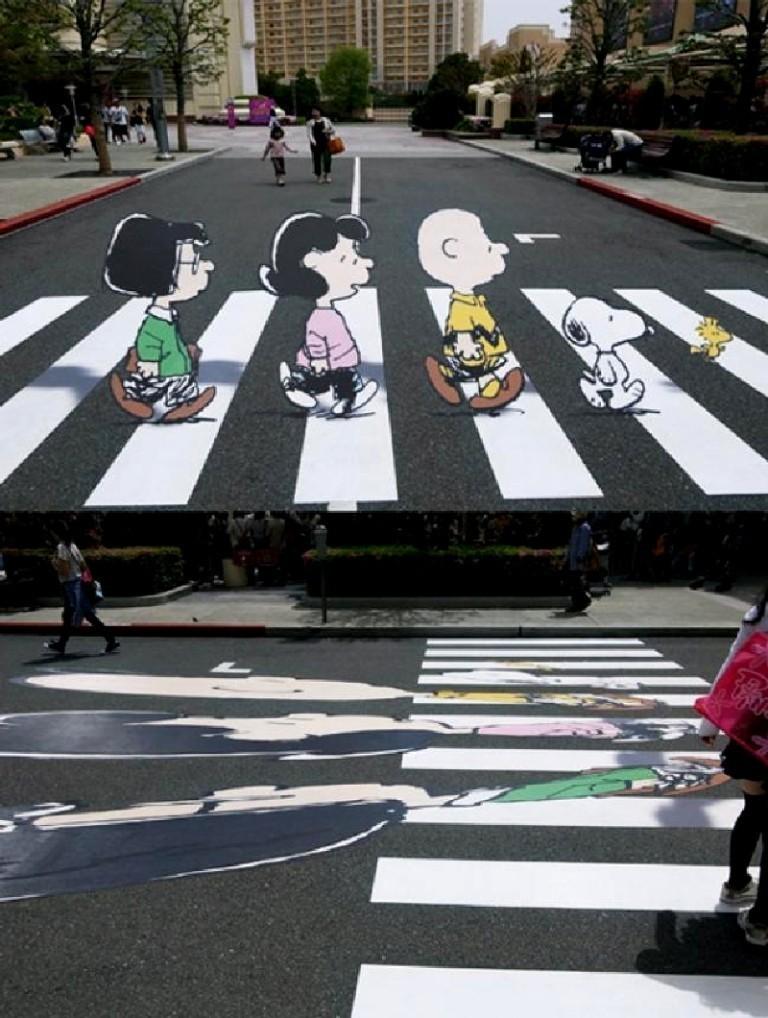 3D-Street-Art-Works-28 42 Most Breathtaking 3D Street Art Works