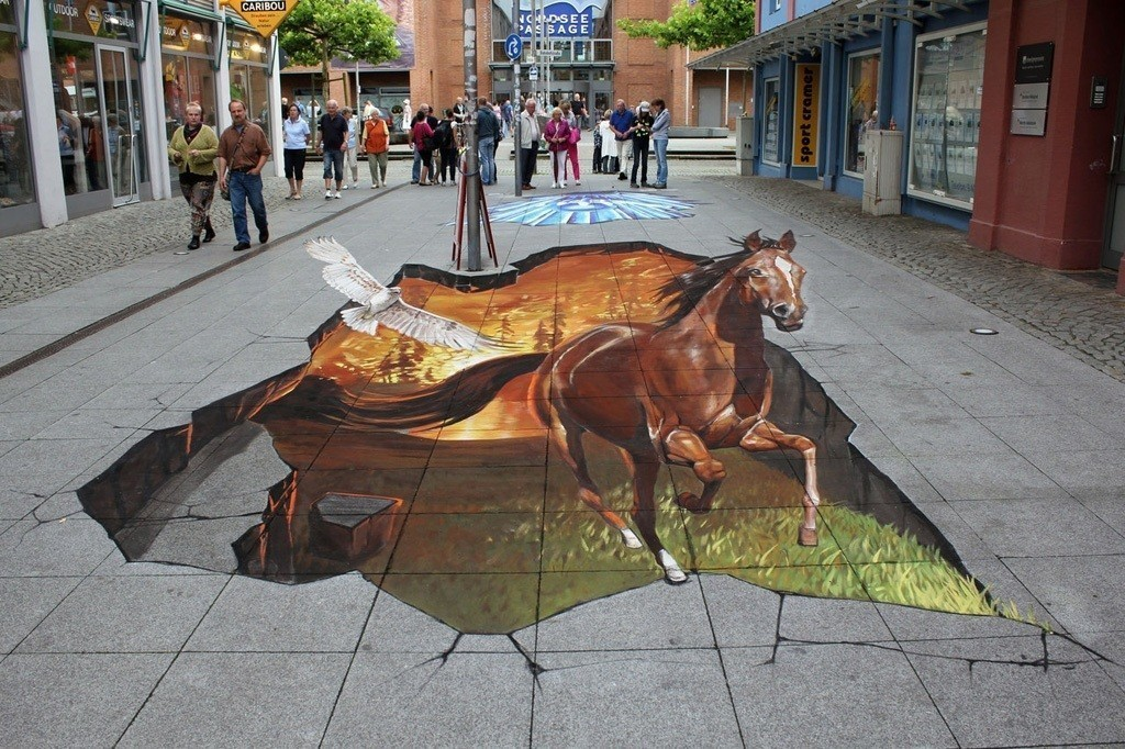 3D-Street-Art-Works-36 42 Most Breathtaking 3D Street Art Works